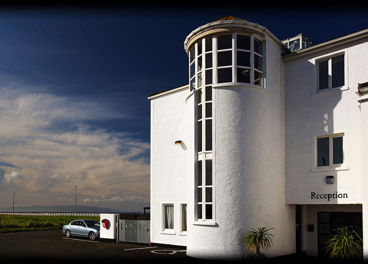 Inn on the Coast